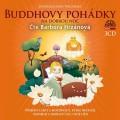 3CDHrzánová Barbora / Buddhovy pohádky na dobrou noc / 3CD