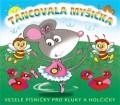 CDVarious / Tancovala myšička