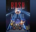 CD/DVDRush / R40 Live / 3CD+DVD