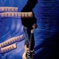 CDDerringer Rick / Jackhammer Blues