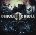 CDCircle II Circle / Reign Of Darkness