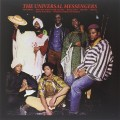 CDUniversal Messengers / Experience In Blackness Of Sound
