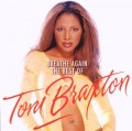 CDBraxton Toni / Breathe Again:The Best Of