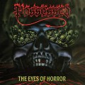 LPPossessed / Eyes Of Horror / Vinyl / Clear / Red