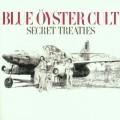 CDBlue Oyster Cult / Secret Treaties