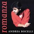 2LPBocelli Andrea / Romanza / Vinyl / 2LP