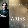 CDPlachetka Adam / Arias
