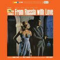 LPOST / From Russia With Love / Vinyl