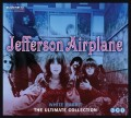 3CDJefferson Airplane / White Rabbit / Ultimate Collection / 3CD