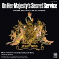 LPOST / On Her Majesty's Secret Service / Vinyl