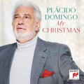 CDDOMINGO PLACIDO / My Christmas