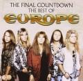 2CDEurope / Final Countdown / Best Of Europe / 2CD