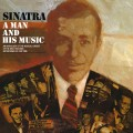 2LPSinatra Frank / Man And His Music / Vinyl / 2LP