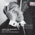 CDBeethoven / Piano Sonatas Nos 7,12,23 / Richter S.