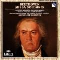 CDBeethoven / Missa Solemnis