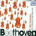 2CDBeethoven / Cello Sonatas / 2CD