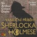 CDDoyle A.C. / Vánoční příběhy Sherlocka Holmese / MP3