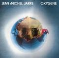 LPJarre Jean Michel / Oxygene / Vinyl