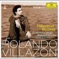 CDVillazon Rolando / Treasures Of Bel Canto