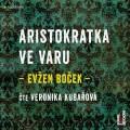 CDBoček Evžen / Aristokratka ve varu / MP3 / Digipack