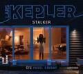 2CDKepler Lars / Stalker / 2CD / MP3