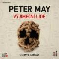 CDMay Peter / Výjimeční lidé / MP3