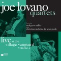 2LPLovano Joe Quartets / Live At The Village Vang. Vol.2 / Vinyl