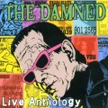 CDDamned / Live Anthology