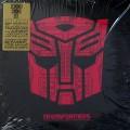 2LPOST / Transformers / Vinyl / 2LP