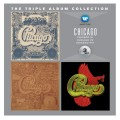 3CDChicago / Triple Album Collection / 3CD