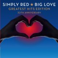 2CDSimply Red / Big Love: Greatest Hits / 30Th Anniversary / 2CD
