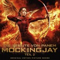 CDOST / Hunger Games:Mockingjay Part 2.