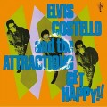 2LPCostello Elvis / Get Happy!! / Vinyl / 2LP