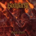 LPBodyfarm / Battle Breed / Vinyl / Orange