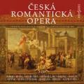 2CDVarious / Česká romantická opera / 2CD