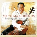 2LPYo-Yo Ma & Friends / Songs Of Joy & Peace / Vinyl / 2LP