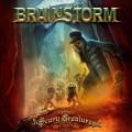 CDBrainstorm / Scary Creatures