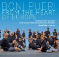 CDBoni Pueri / Fro The Heart Of Europe