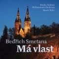 CDSmetana Bedřich / Má vlast / Hradec Králové Philharmonic Orchest