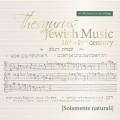 CDSolamente Naturali / Thesaurus Of Jewish Music 16th-19th Centu