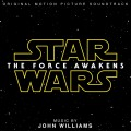CDOST / Star Wars / Force Awakens / DeLuxe / Digipack