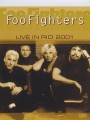 DVDFoo Fighters / Live In Rio 2001