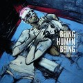 CDTruffaz Erik & Murcof / Being Human Being / Digipack