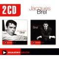 2CDBrel Jacques / Vol.1 / Vol.2 / 2CD