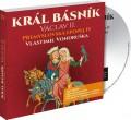 3CDVondruška Vlastimil / Král básník Václav II. / 3CD / MP3