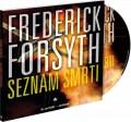 CDForsyth Frederick / Seznam smrti / MP3