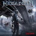 LPMegadeth / Dystopia / Vinyl