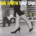 LPClark Sonny / Cool Strutin' / Vinyl