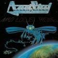 LPAgent Steel / Mad Locust Rising / Vinyl / Black