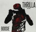 CDBoosie Badazz / Thrilla Vol.1 / Digipack